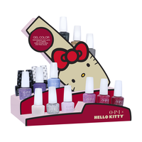 GelColor Hello Kitty Collection - 16 Piece Display