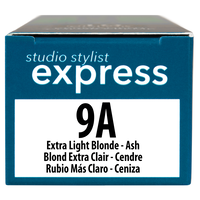 Studio Stylist Express 10 Minute Permanent Color