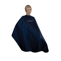 Dark Blue Cape