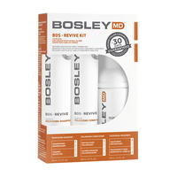 BosRevive Color-Safe 30 Day Kit