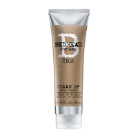 Bed Head for Men - Clean Up Daily Shampoo