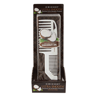 Ultra Smooth - Coconut Comb - 6 piece display