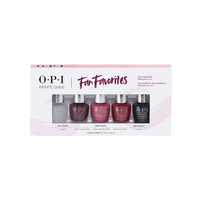 Infinite Shine Vault Collection - 5 Piece Mini Pack