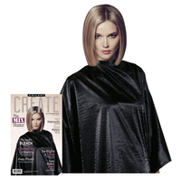 Debut - All Purpose Black Cape