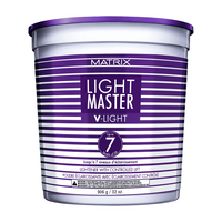Light Master V-Light 7 Lightening Powder