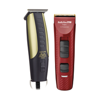 BaBylissPRO VolareX2 Clipper,Corded Rob The Original Trimmer