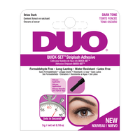 Duo Quick-Set Lash Adhesive Dark