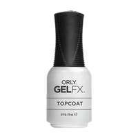 GelFX Top Coat