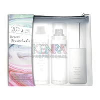 Kenra Travel Essentials 55% VOC