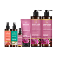 SuperFoods Prickly Pear Seed Color Defense Salon Intro