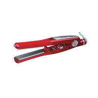 BaBylissPRO Red Ceramic Flat Iron 1 Inch