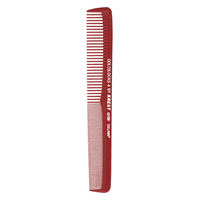 Goldilocks  #4 All Purpose Comb Burgandy - 12 Count