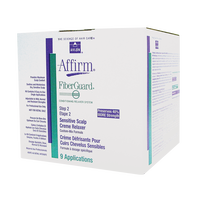 Affirm Fiberguard Sensitive Kit 9-Ct
