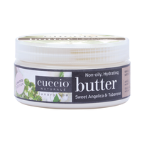 Cuccio Sweet Angelica & Tuberose Butter