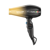 BaBylissPRO Licensed to Create BlackGold Portofino Dryer