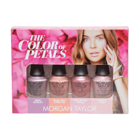 The Color of Petals 4 Piece Mini Kit