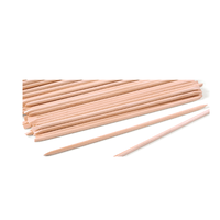Star Nail Birchwood Sticks