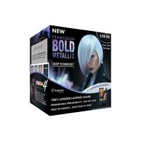 FramColor Bold Metallic Series Intro