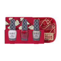 Hello Kitty Nail Lacquer Trio