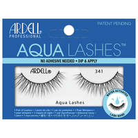 Aqua Water Activated Strip Lashes #341