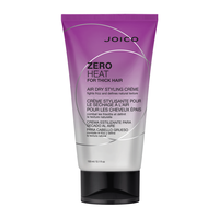 Zero Heat Air Dry Styling Cream for Thick Hair