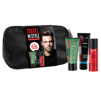 Style Sexy Minis with Free Dopp kit