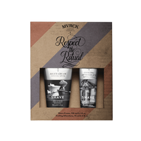 MVRCK Shave Cream, Cooling After Shave