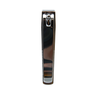 Square Toe Nail Clippers
