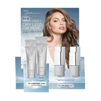Air Dry Crème and Blow-Dry Spray 8 Count Display