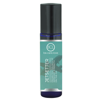 Jetsetter Essential Oil Roll-On Blend