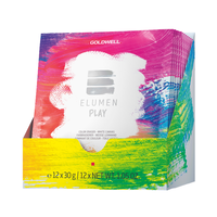 Elumen Play Color Eraser - 12 Count