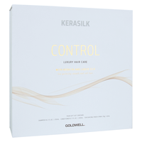 KeraSilk Control Shampoo, Conditioner, Finishing Spray