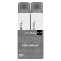 Super Clean Light 55% VOC Duo
