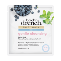 Gentle Cleansing Bubble Sheet Mask