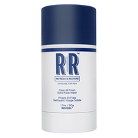 Refresh & Restore Clean & Fresh Solid Face Wash Stick