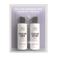 Sterling Silver Toning Treatment Kit