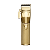 BaBylissPRO GoldFX Metal Lithium Clipper