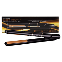 Ultra Smooth Styling Iron 1 Inch - Black