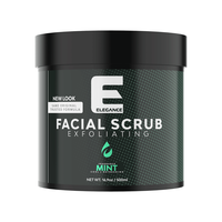 Facial Scrub - Mint