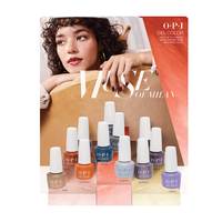 Muse Of Milan GelColor 12-Piece Display