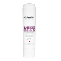 Dualsenses - Blonde & Highlights Anti-Yellow Conditioner