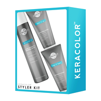 KeraColor Styling Kit