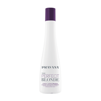 The Perfect Blonde Purple Toning Shampoo