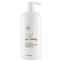 Tea Tree - Scalp Care Anti Thinning Shampoo