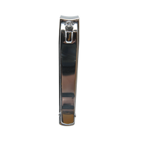StarPro Round Toe Nail Clippers
