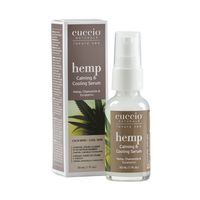 Hemp Calming and Cooling Serum