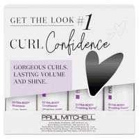 Winnie Harlow Get The Look Curl Confident Kit