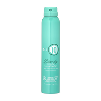 Blow Dry Hair Refresher