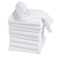 Salon Care Economy Towels - 9 Pack