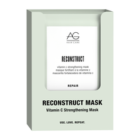 Reconstruct Vitamin C Strengthening Mask - 15 Count